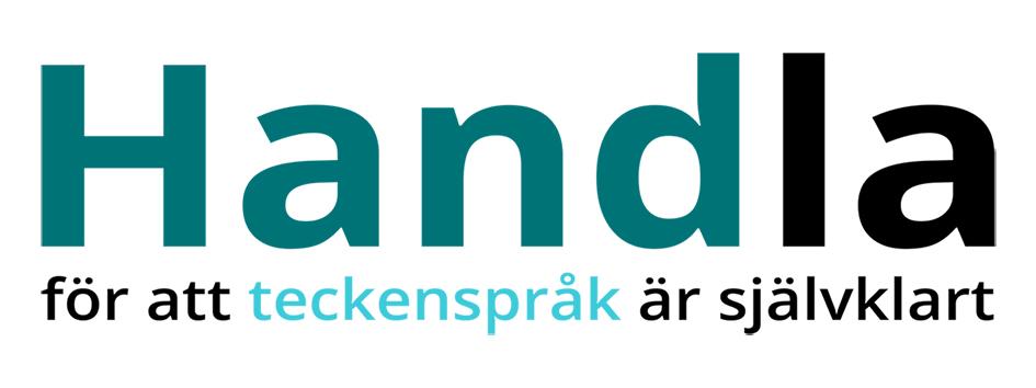 Handla av Sveriges Dövas Riksförbund
